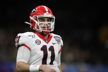 "Jake Fromm Apologizes After ""Elite White People"" Texts Surface"