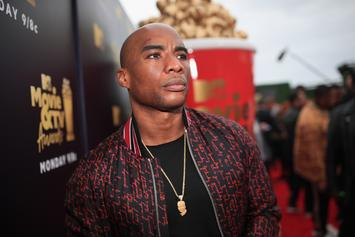 "Charlamagne Tha God Calls Rush Limbaugh Interview ""Waste Of My Time"""