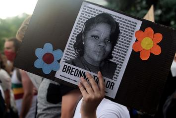 Breonna Taylor Would Have Been 27 Today: Here's How To Demand Justice