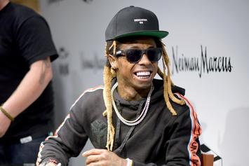 Lil Wayne Explains George Floyd Comments, It Comes From Upbringing