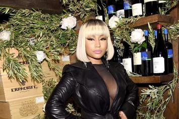 """Nicki Minaj To Contact Kanye West Over Possible Release Of """"New Body"""""""