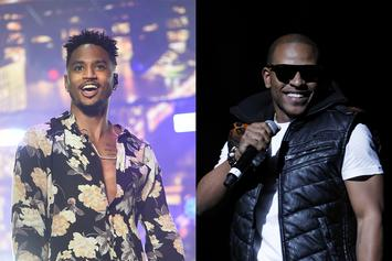 "Trey Songz & Eric Bellinger Lead The Way On This Week's ""R&B Season"" Playlist"