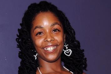 """Khia Says Trina Should Be """"Put To Sleep"""" After Protester Comments"""