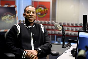 Ludacris Shares His List Of Top Five Rappers With The Best Flows
