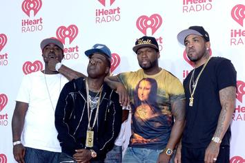 """Young Buck Suggests 50 Cent """"Wouldn't Allow"""" G-Unit To Be As Famous As Him"""