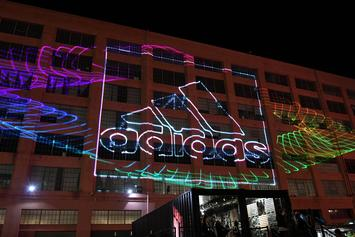 Adidas Accused Of Racism Amid $120 Million Donation