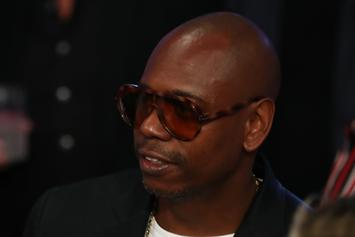 Dave Chappelle Reveals Suprising Kobe Bryant Story In New Special