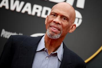 Kareem Abdul-Jabbar's Son Arrested For Alleged Stabbing Incident