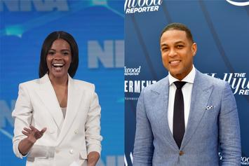 Candace Owens & Don Lemon Respond To Dave Chappelle's Digs At Them In New Special