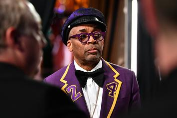 Spike Lee Apologizes For Recent Comments Regarding Woody Allen