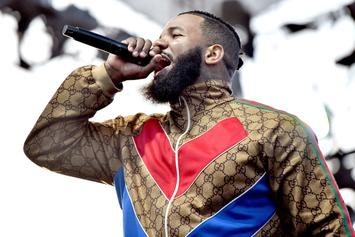 The Game Concedes To Priscilla Rainey After Losing $7.1 Million Judgment