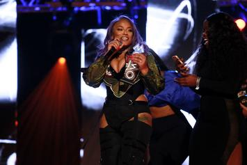 Stefflon Don's Brother Wanted By Police For Supporting BLM