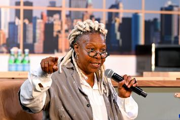 Whoopi Goldberg On Dismantling Systemic Racism