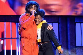 Ari Lennox Defends Noname From J. Cole Criticism