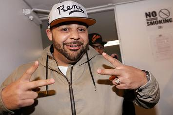 Joell Ortiz Reacts To Eminem's GOAT List