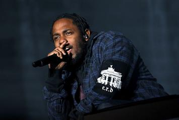 "Kendrick Lamar Won't Return Because ""N***as Don't Appreciate It"""