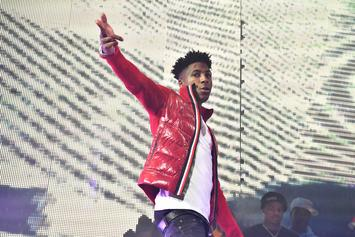 NBA Youngboy's 2 Baby Mamas Give Birth: Report