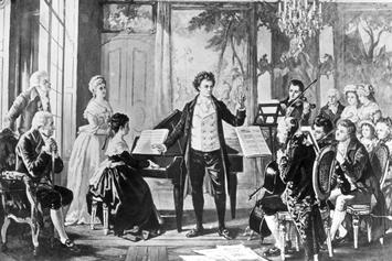 Was Beethoven Black? Twitter Is Convinced That He Was