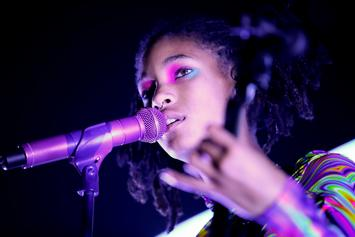 """Willow Smith Denounces Cancel Culture: """"Shaming Doesn't Lead To Learning"""""""