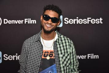 Usher Calls For Juneteenth To Be Declared National Holiday