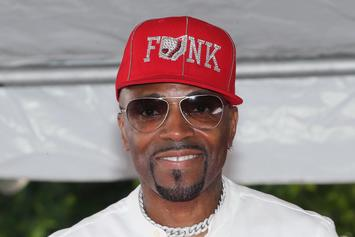 "Teddy Riley Apologizes To Comedian For Snapping At Him In ""Verzuz"" Comments"