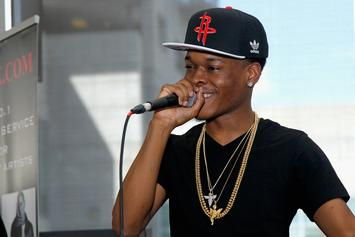 Hurricane Chris Released From Jail On $500K Bond