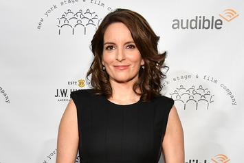 "Tina Fey Pens Letter Asking For ""30 Rock"" Blackface Episodes To Be Removed"