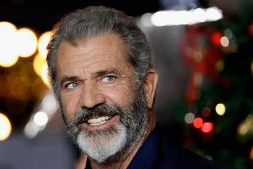 Mel Gibson Denies Winona Ryder's Allegations Of Racism, Homophobia