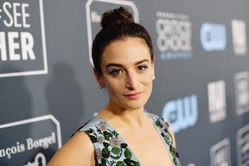"Jenny Slate Resigns From ""Big Mouth"": Character ""Should Be Played"" By Black Person"