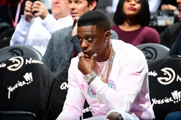 Boosie Roasts Black Gucci Customers, Waka Flocka Agrees