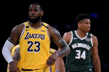 LeBron James Claims NFL Must Apologize To Colin Kaepernick