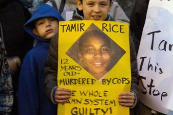 Tamir Rice's  Mother Grieves Son On What Should Have Been His 18th Birthday