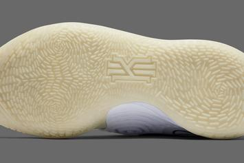 Nike Kyrie 3 Low Surfaces Online: First Look