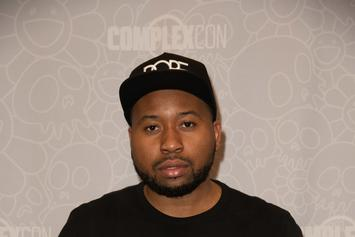 DJ Akademiks Banned From Twitch After Recent Tirades