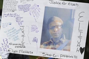 Officer Involved in Elijah McClain Chokehold Photo Submits Resignation