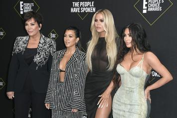 "Kourtney Kardashian Says ""KUWTK"" Became A ""Toxic Environment"""