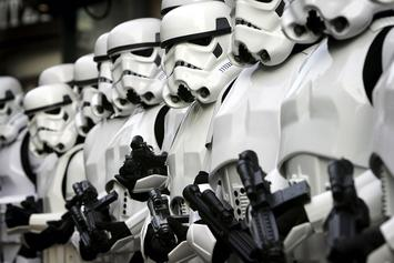 """Star Wars:The Empire Strikes Back"" Tops Box Office"