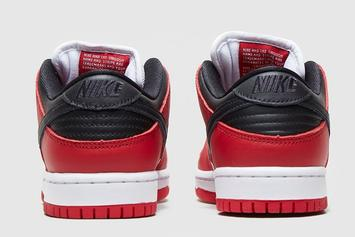 """Nike SB Dunk Low """"Chicago"""" Coming Soon: Official Photos"""