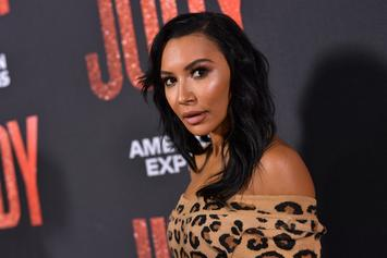 """Naya Rivera """"Mustered Enough Energy"""" To Save Son, But Not Herself: Sheriff"""