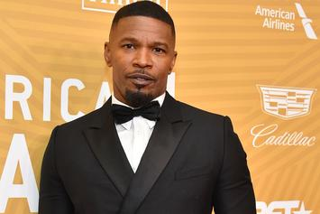 """Jamie Foxx's """"Project Power"""" Trailer: Action-Packed Hunt For Superpower Pill"""