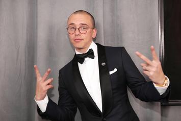 "Logic Announces Retirement & Final Album ""No Pressure"""
