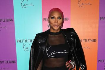 Tamar Braxton Rushed To Hospital After Alleged Suicide Attempt