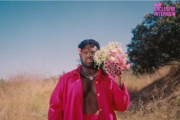 Pink Sweat$ Has Pop Star Dreams & The Vision To Go With It