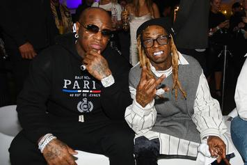 "Birdman Wants To Drop ""Like Father, Like Son 2"" With Lil Wayne Before Retiring"