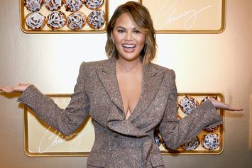 Chrissy Teigen Shows Breast Implant Removal Scars To Prove Surgery Was Real