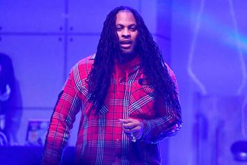 Waka Flocka Drops A PSA On Staying Successful
