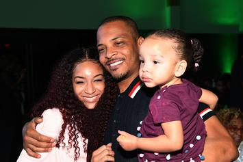 "T.I. Blasts Critics Who Made Assumptions About Deyjah Harris Controversy: ""F*ck You"""