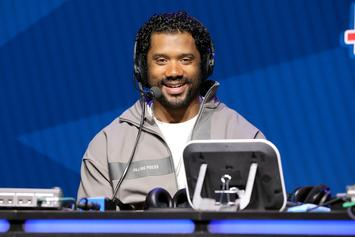 Russell Wilson Reacts To Jamal Adams Seahawks Trade