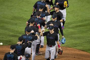 Multiple Marlins Players Infected With COVID-19, Home Opener Canceled