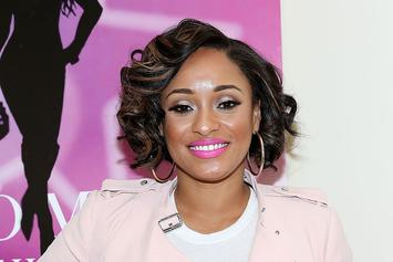 Tahiry Responds To Viral Video Of Vado Choking Her